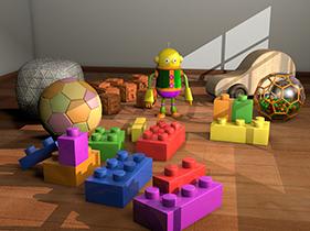 Desarrollo 3D